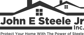 John E. Steele, Jr. Inc logo